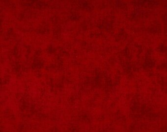 Riley Blake 'Extra Wide Wagon Red' Fabric By The Yard; Wide Back Shades Collection, WB200
