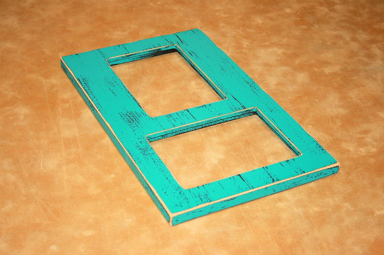 zoom - Double 8x10 Picture Frame