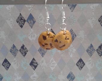 earring ear cookies