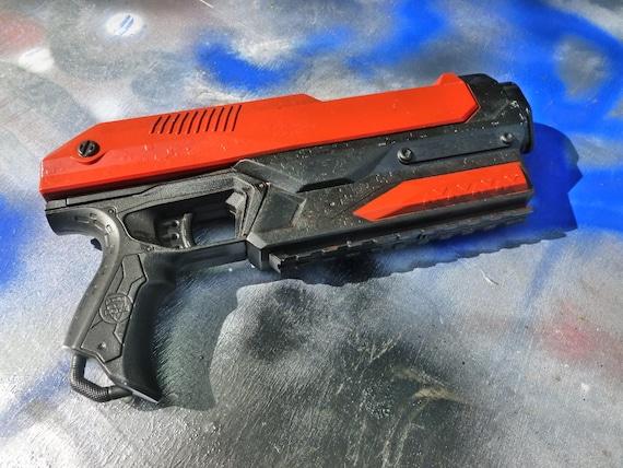 20 Creative Organization Ideas for Kids Playroom. Nerf Gun ...