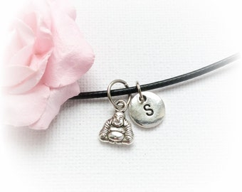 buddha necklace, buddha charm, yoga necklace, buddha jewelry, buddha charm, buddha, yoga buddha, bridesmaid gift, mothers day gift