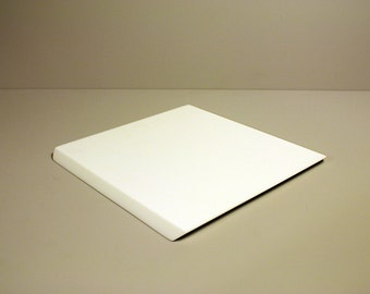 Solo Solid Surface Tray