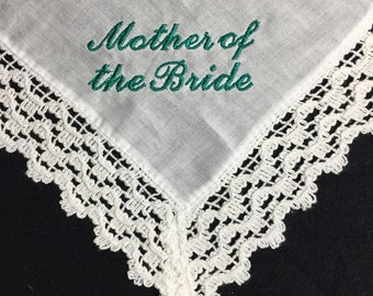 Mother of Bride Turquoise - ABBEY Lace