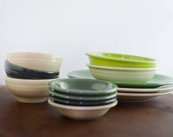 Fiestaware - Assorted Pieces