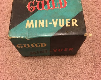 Guild Mini-Vuer