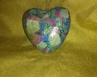 Decopatch Hanging Heart Decoration