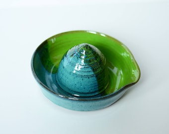 Seaside Ceramic Juicer