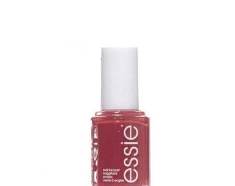 Essie Nail Polish, In Stitches 608 ‑ 0.46 fl oz bottle