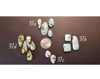 37c, turquoise cabochon, high grade turquoise, turquoise cab, flatback cab, oval cab, turquoise fever, designer cab