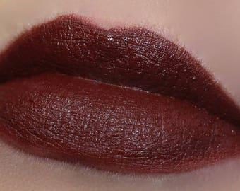 Cleanse Your Heart Liquid Matte Lipstick - VEGAN & DYE FREE.