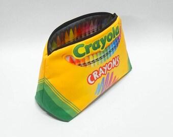 Crayola Crayon Bag
