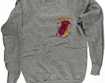 Rolling Stones Vintage Sweatshirt