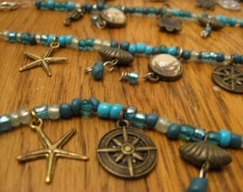 Nautical-Inspired Bracelet