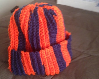 Chicago Bears Boys Hat