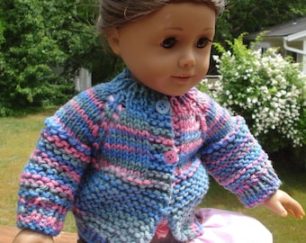 Pdf dishcloth pattern for hand knit heirloom round dishcloth american girl doll pdf knit sweater pattern two button cardigan dt1010fo