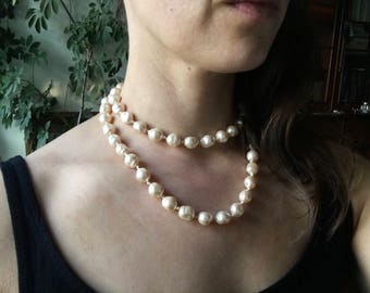 Baroque Style Pearls