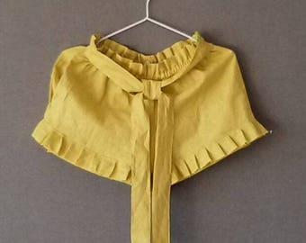 Womens Linen Shorts - Linen Shorts - Summer Shorts - Natural linen