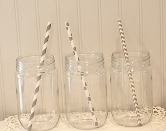 SALE Plastic Mason Jars, 75 Bulk Mason Jars, SUPER DISCOUNT Price, Plastic Mason Drink Jars, Spill Proof Lid, Wedding  Favors, Wholesale