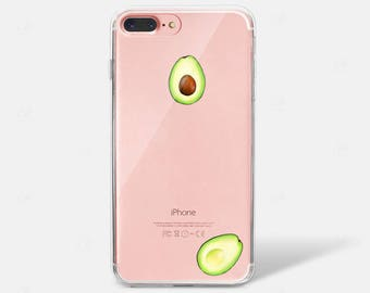 Avocado,iPhone 7 PLUS Case,Funny,Vegan,iPhone 8 PLUS Case,iPhone X Case,iPhone 7 Case, iPhone 8 Case,iPhone 6 PLUS Case, iPhone 6 Case,S8 S7