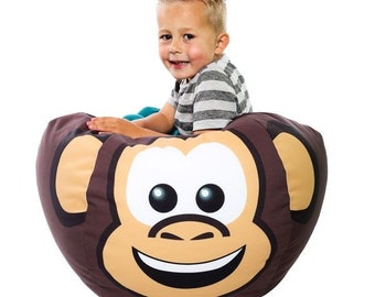 Marvin The Monkey Bean bag chairs