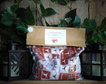 Lavender And Chamomile Aromatherapy Heat Bags