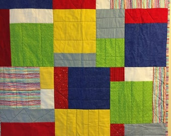 baby/child quilt or playmat