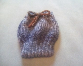 Wool Soaker Diaper Cover