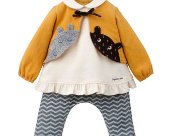 Toddler Clothes Suits