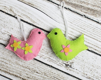 Spring Bird Craft Kits