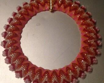 Flat Cellini Necklace