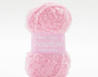 Sirdar Snuggly Snowflake DK Baby Yarn