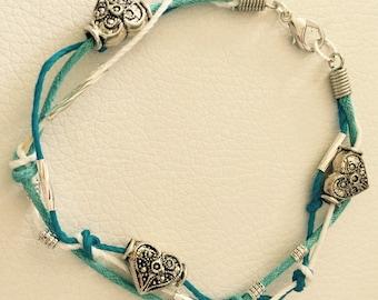 Have a Heart-Bracelet
