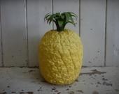 Vintage  Pineapple Ice Bu...