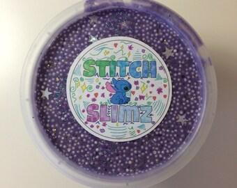 Midnight star crunch/ UK slime