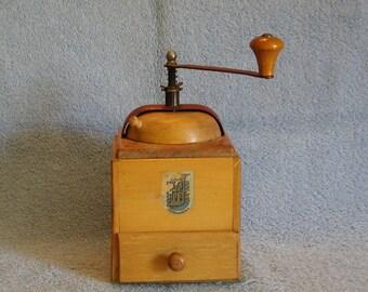 Coffee Grinder - Ves Brunndobra