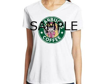 star vs the forces of evil - Star Butterfly inspired womens mens tee shirt
