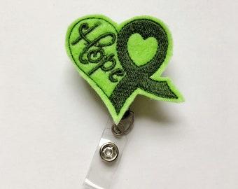 mental health badge reel, badge reel, Nurse badge reel, nursing badge reel, retractable badge, med student badge, psychologist gift, badge