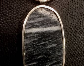 Granite Pendant/Necklace