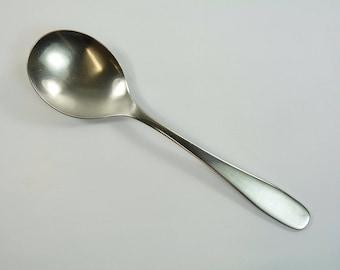 "DAVID MELLOR Cutlery - THRIFT Cutlery - Spoon / Spoons - 7 5/8"""