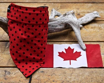 The Canada Red