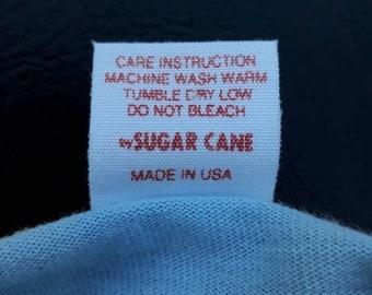 Vintage sugar cane