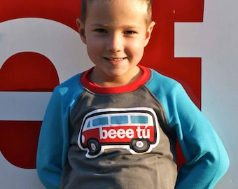 BEEETÚ Sweater VW from