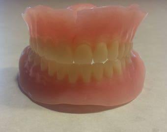 Full Denture False Teeth