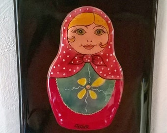 Sofia Russian doll 1