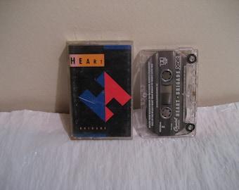 Brigade by Heart (Cassette, Apr-1990, Capitol)