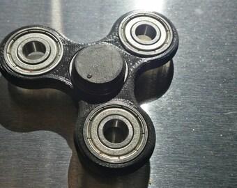 3D Printed Fidget Spinner Tri-Spinner
