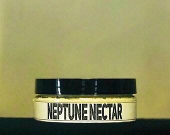 All Natural Body Butter - Neptune Nectar
