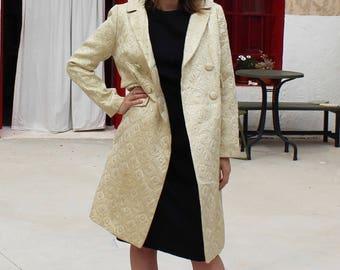 Mancini Mod Coat