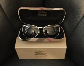 Burberry Sunglasses Like New