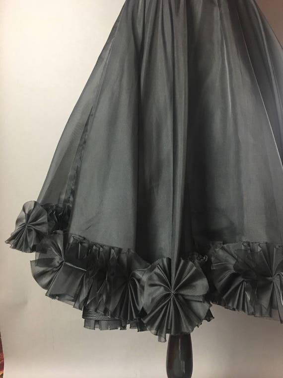 1950s dress flare and dress Emma fit Vintage Domb dress 50s prom dress dress cocktail dress pinup dress party ZwYxYC1Eq